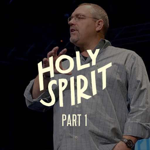 Holy Spirit: Part 1 thumbnail