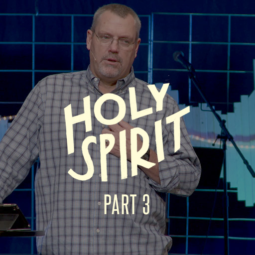 Holy Spirit: Part 3 thumbnail