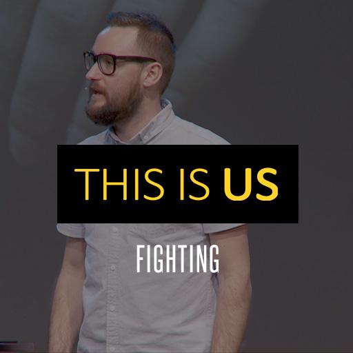 Fighting thumbnail