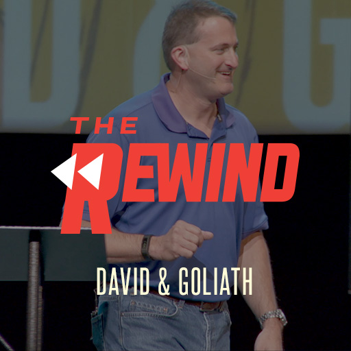 David & Goliath thumbnail