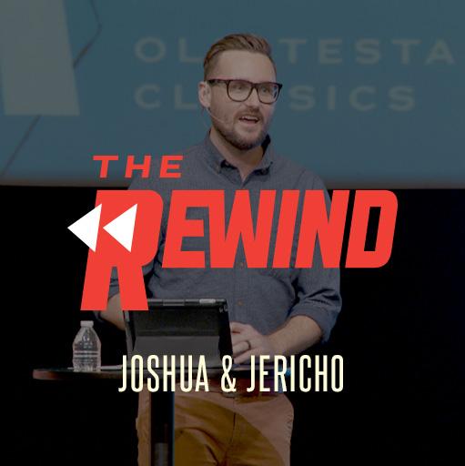 Joshua & Jericho thumbnail