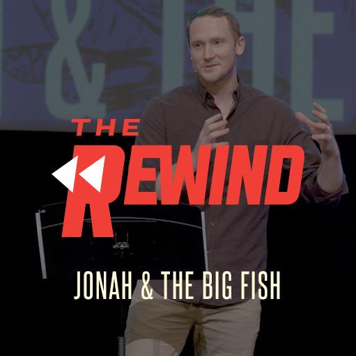 Jonah & The Big Fish thumbnail