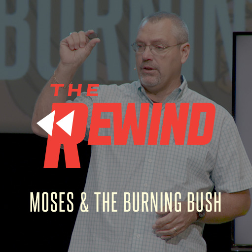 Moses & The Burning Bush thumbnail
