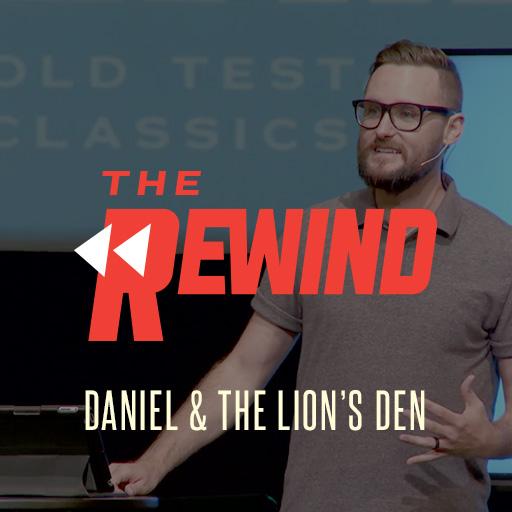 Daniel & The Lions' Den thumbnail