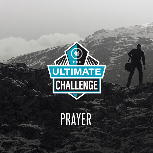 Prayer thumbnail