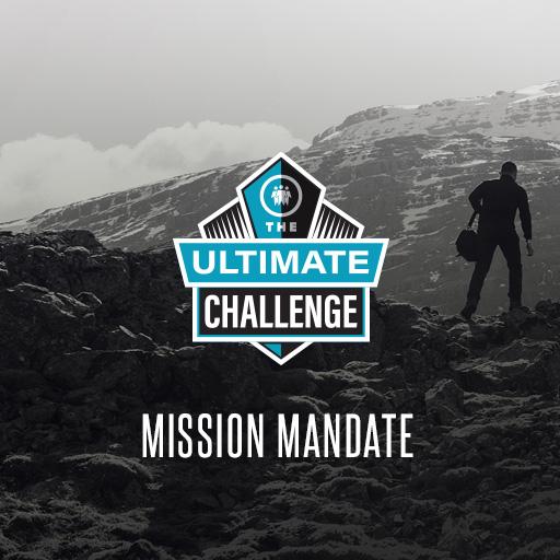 Mission Mandate thumbnail