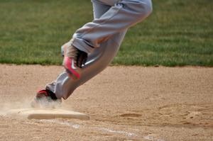 Large base runner