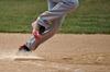 Thumb base runner