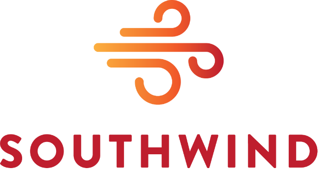 Southwind logo stacked full color2 no words