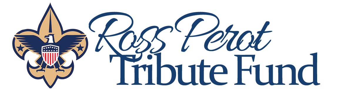 Ross perot tribute fund