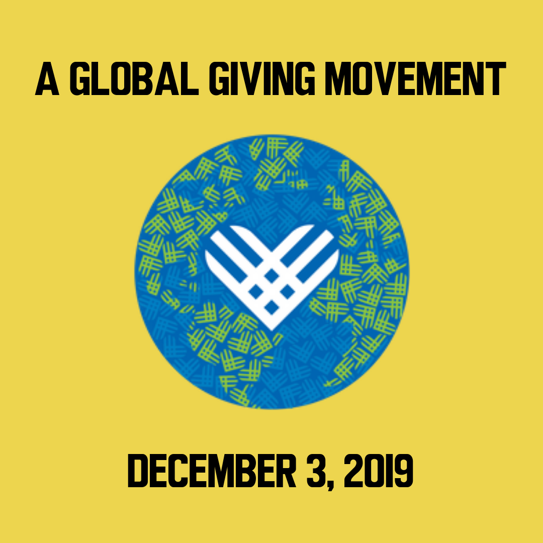 A global giving movement 0