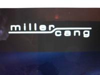 UX/UI Designer | Miller Cang Agency