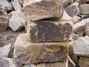 material de granito