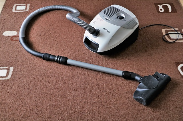 vacuuming is not enough for a proper carpet cleaning