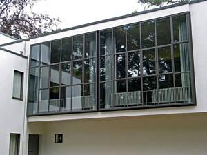 ventanal de aluminio