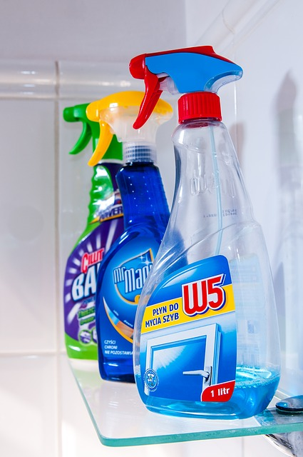 The 2 Best Cleaning Chemicals Manufacturers and Suppliers in Lenasia