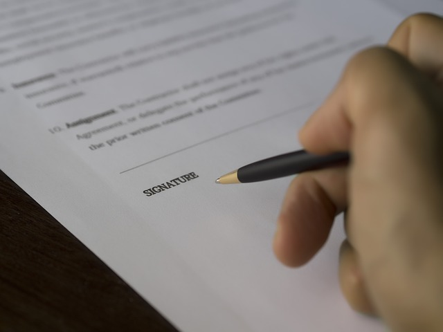 documents required to register a company