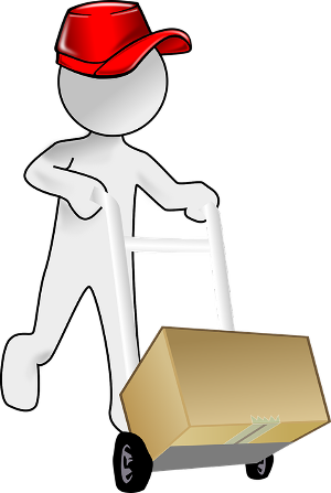 courier companies in south Africa offer a great delivery service