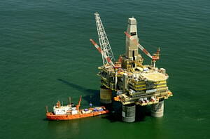 deep sea oil drilling companies in india