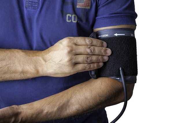 general practitioners carry out duties such as blood pressuse meassurement