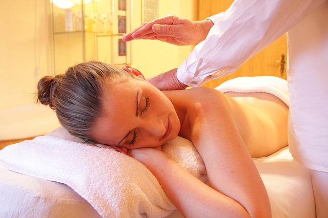 massage therapy is ideal for back relief