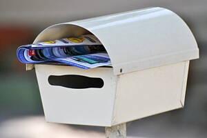 buzon de correo