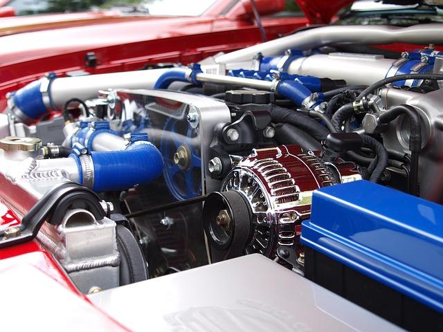 motors repairs