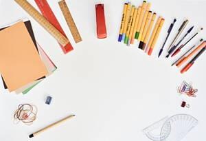 material escolar y de oficina