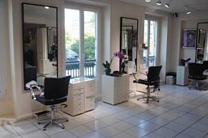 sala de peluqueria