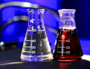 Productos químicos de laboratorio