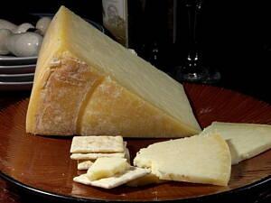 cuna de queso