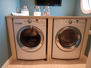 lavadoras en vivienda