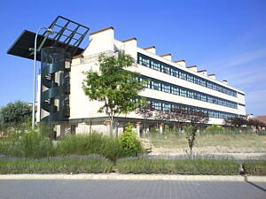 edificio residencia