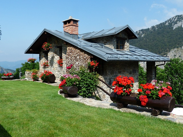 holidays house, self catering accommodation