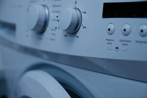lavadora averiada