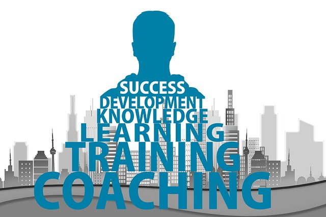 training courses help you to enhance your skills and succeed at work
