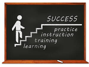 training companies provide you with the key to success