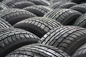 tyre dealers offer different types of tyres depending on terrain and climate