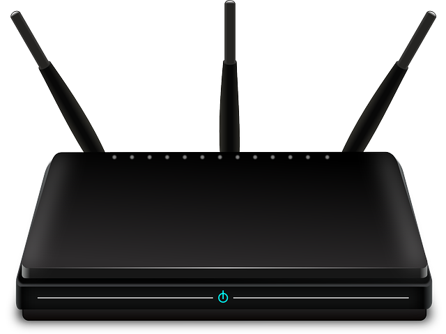 wireless internet connection