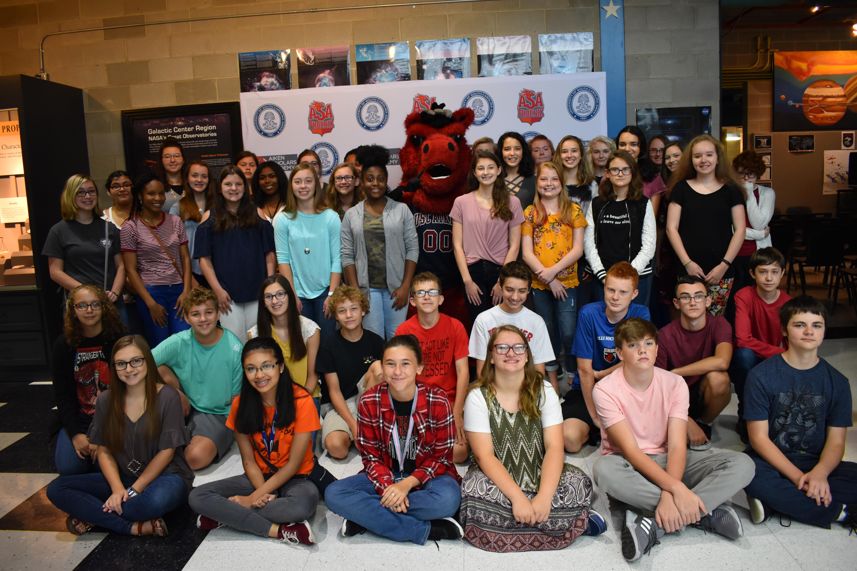 Ace Welcomes Aiken High School Scholars to Campus