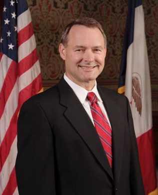Add State Treasurer Fitzgerald's Great Iowa Treasure Hunt to