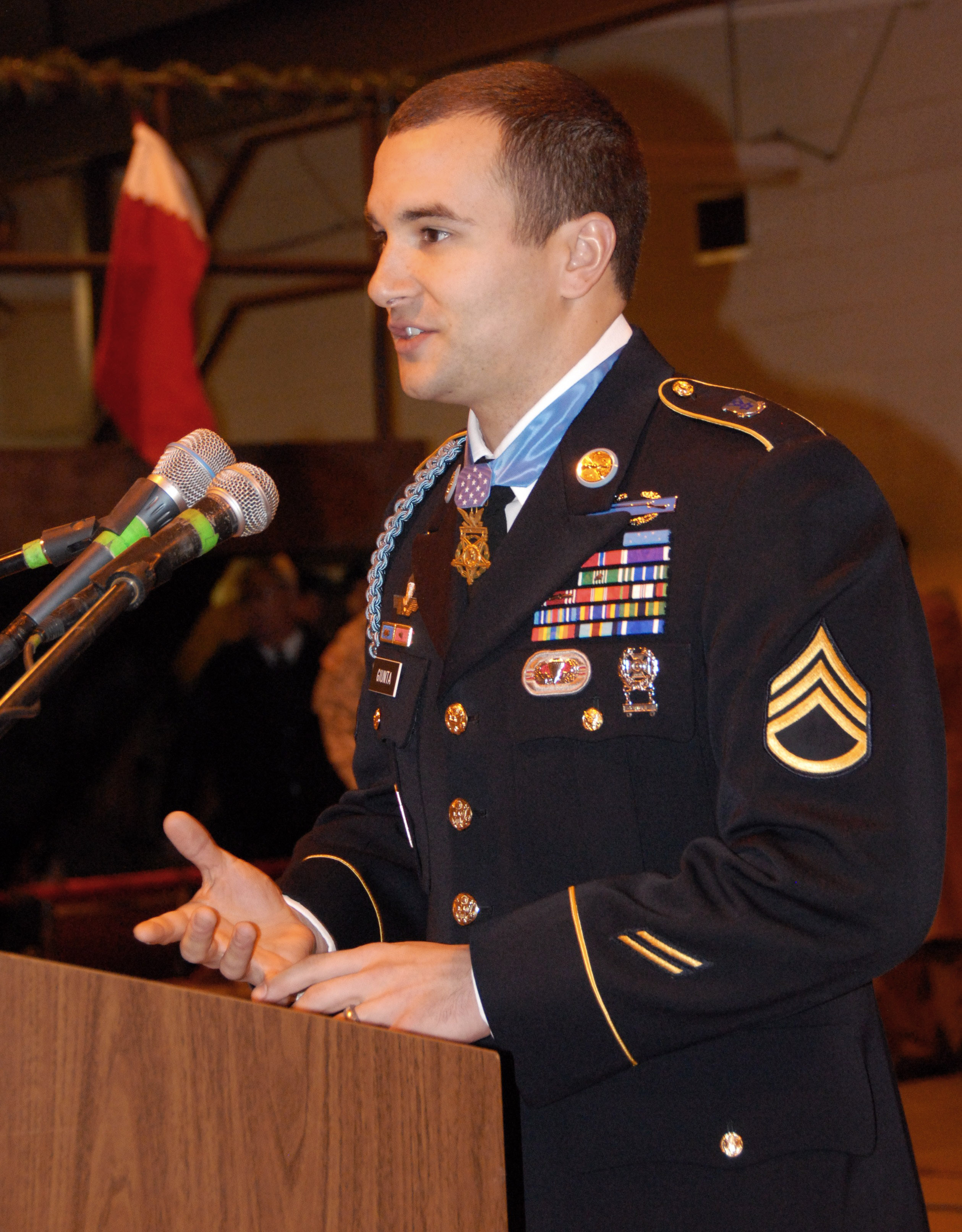 Illinois National Guard Hosts Visit with First Medal of ... Medal Of Honor Recipients
