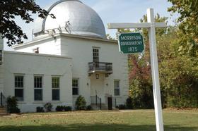 (Jeu) Les plus grands observatoires du monde vus par G.E. - Page 4 MorrisonObservatory-CMU