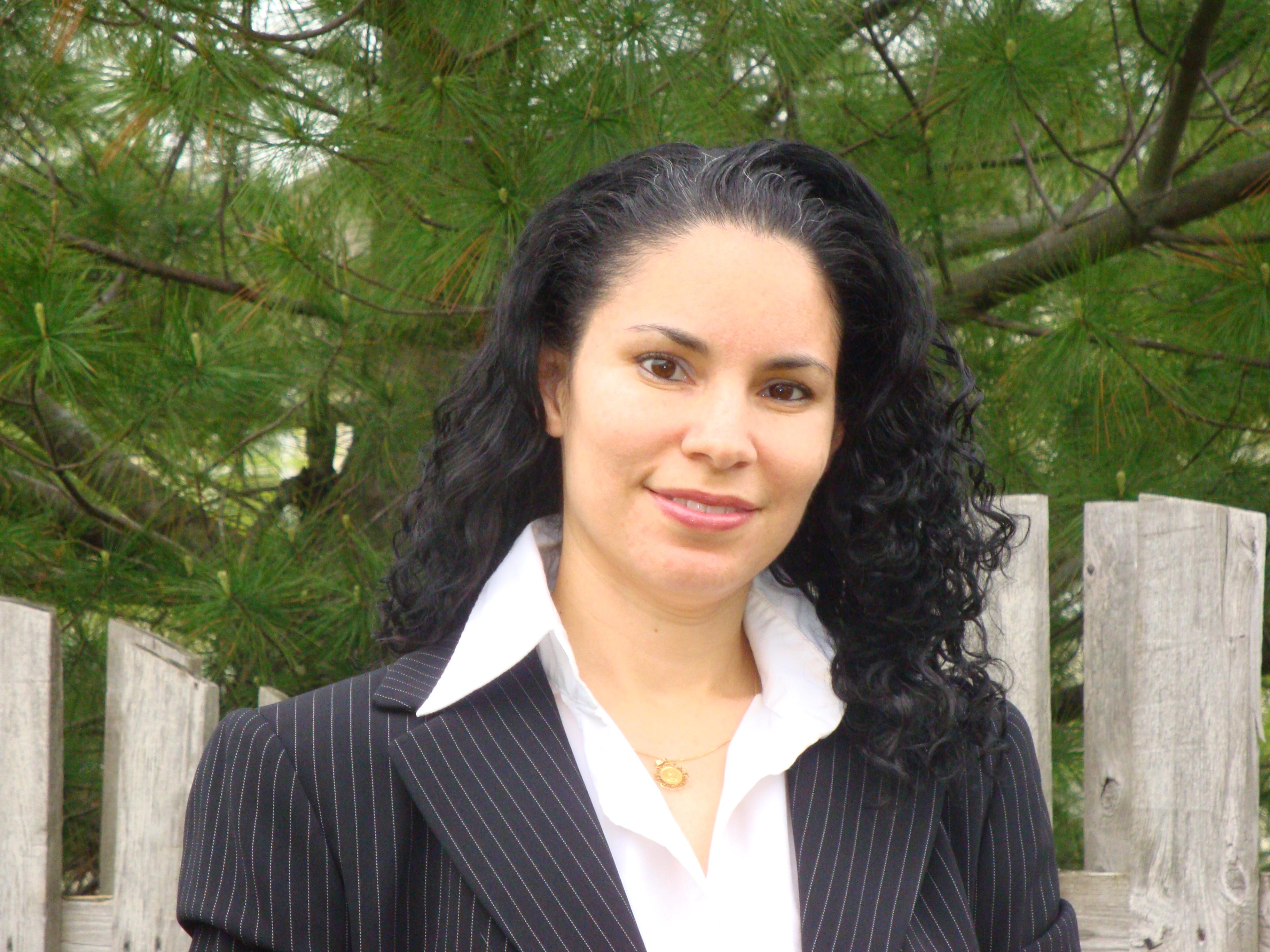 Annabel Torres