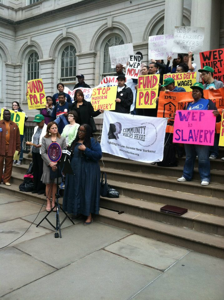 In Major Decision, NYC Council & Mayor Restore $25 Million