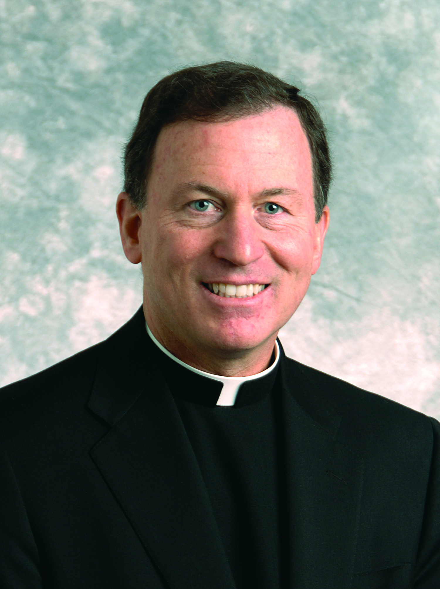 Fidelis Care Names Reverend Patrick J Frawley Interim Ceo
