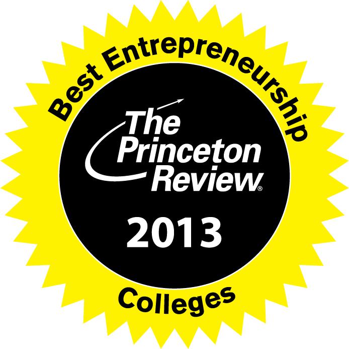 Clarkson University Entrepreneurship Program Ranked in Top