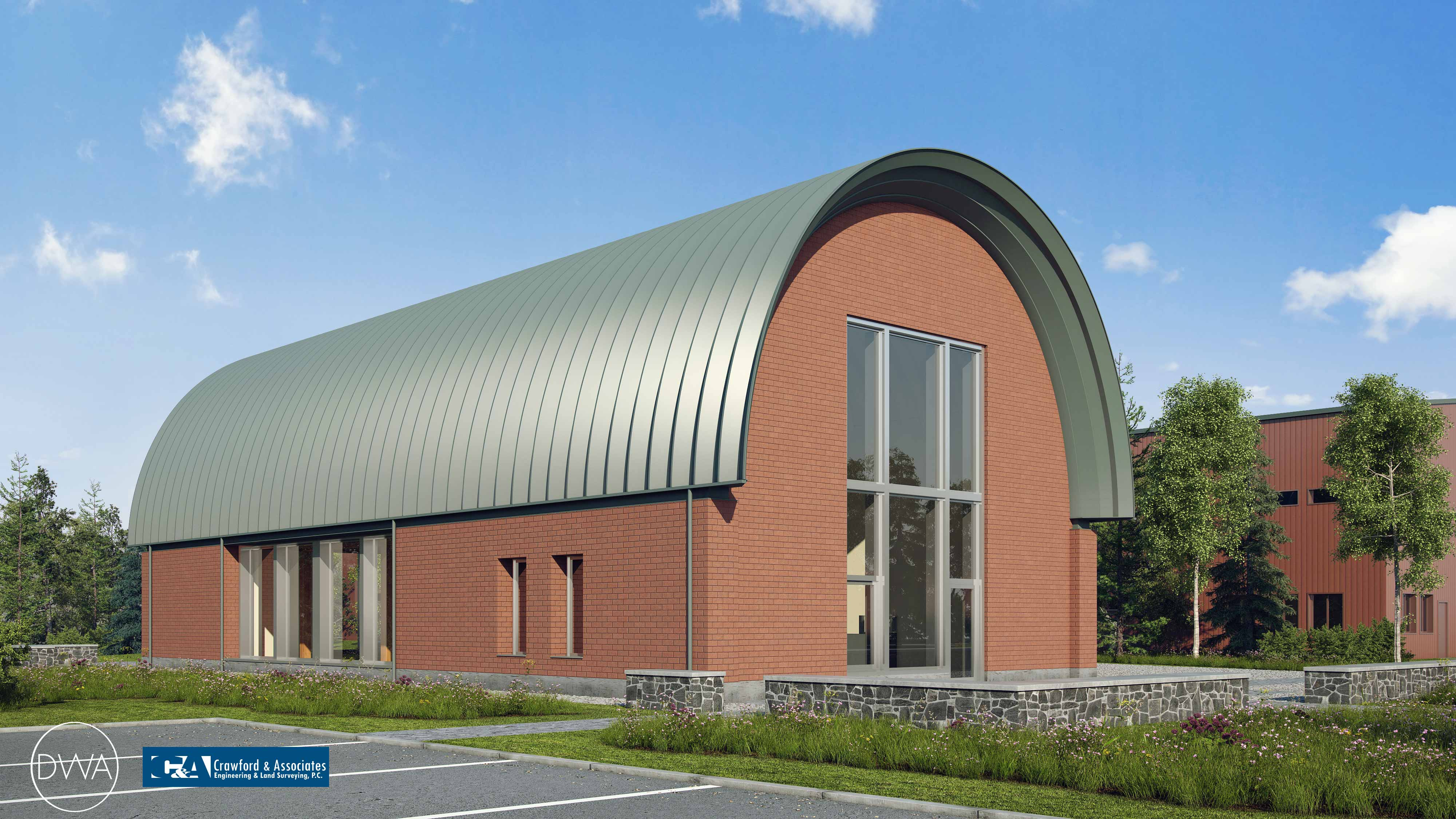 Tci of ny commissions first headquarters in the nation to achieve the planned tci of ny corporate headquarters is the first commercial building in the united states to achieve passive house design stage certification 1betcityfo Image collections