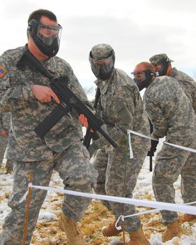 army national guard basic training footage machima pinterest