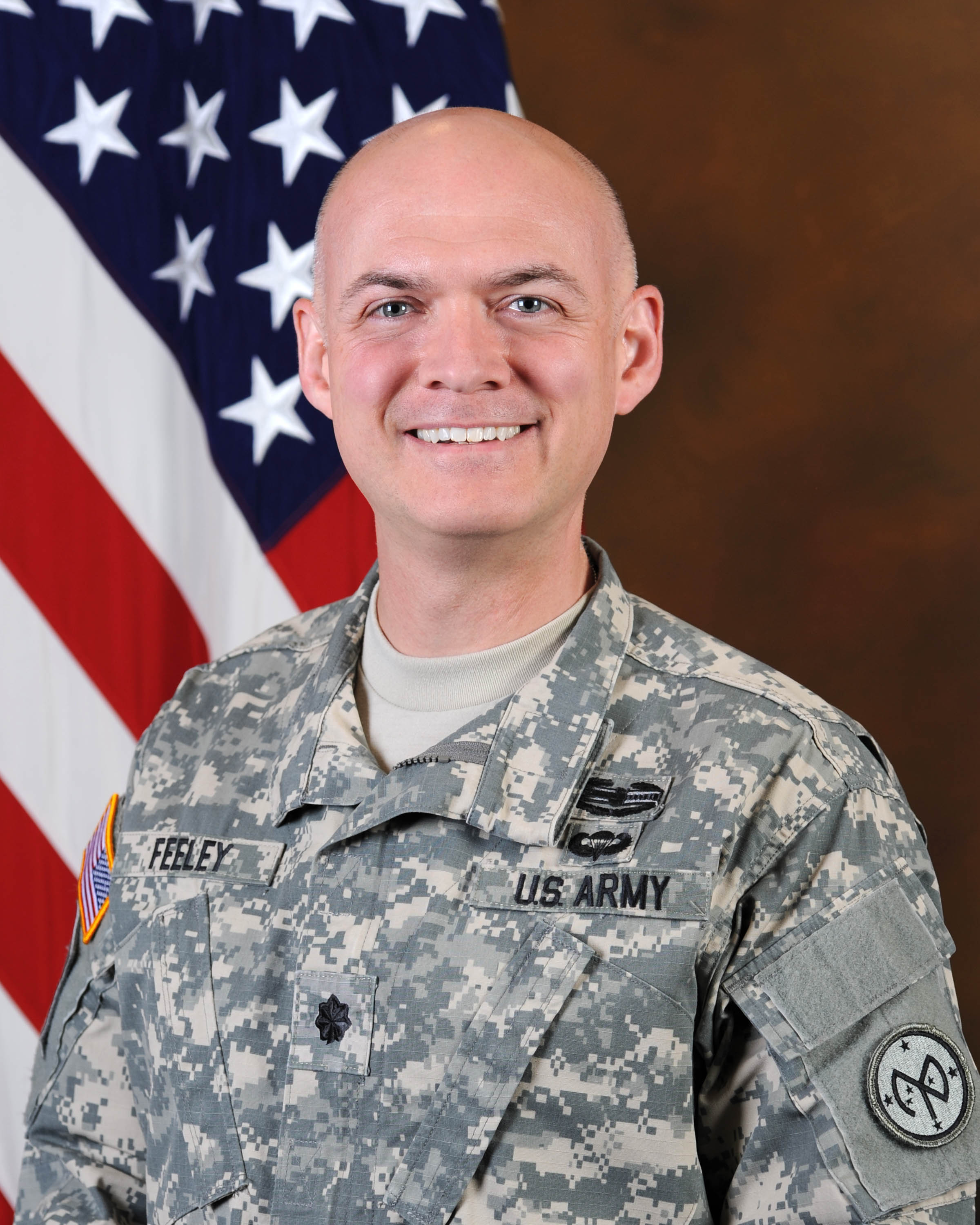New York National Guard officer selected for Field Artillery Command